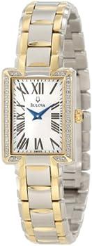 Bulova 98R157 Fairlawn Women's Watch