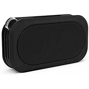 Amazon.com: Waterproof Bluetooth Speaker - Portable and