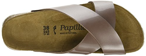 Papillio Damen Pearly Hazel Pumps Marron (Daytona)