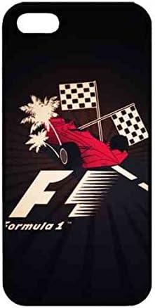 Coque de Protection, F1 Coque iPhone 5/5S/SE,F1 Formule 1 Coque de ...
