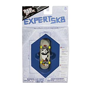 Tech Deck Expert Sk8 [Enjoi]