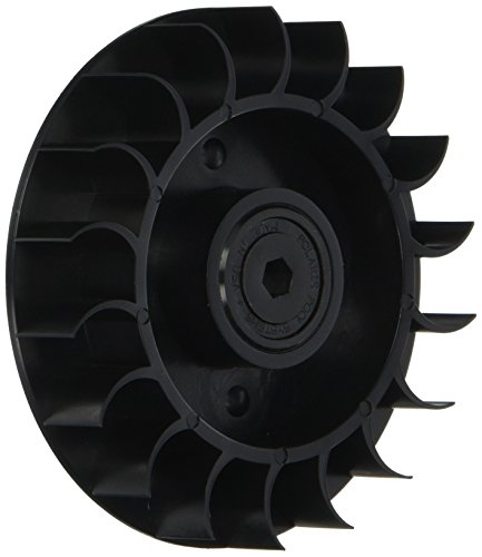 (Zodiac 9-100-1103 Turbine Wheel with Bearing Replacement)