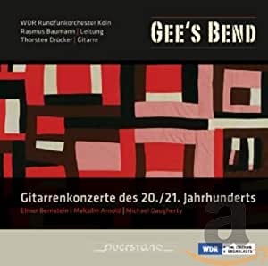 Gees Bend: Guitar Ctos of 20th & 21st Centuries
