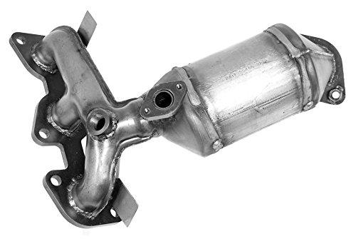 Walker 16465 Ultra Direct Fit Catalytic Converter (Lexus Es300 Walker)