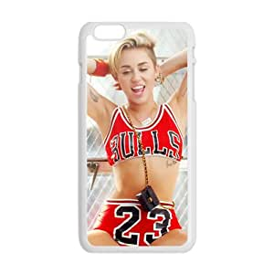 Bulls 27 Cheerleaders rooter Cell Phone Case for iPhone 6 plus