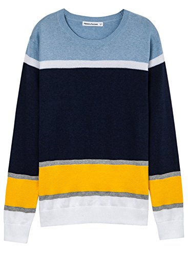 meters-bonwe-mens-color-block-long-sleeve-knitted-fashion-sweater-light-blue-l