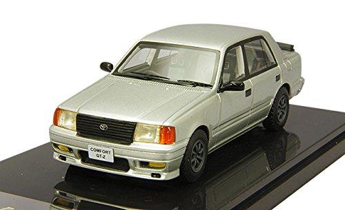 1/43 TOYOTA COMFORT GT-Z(シルバーメタリック) W360