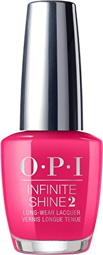 - OPI Infinite Shine, Strawberry Margarita, 0.5 fl.oz.