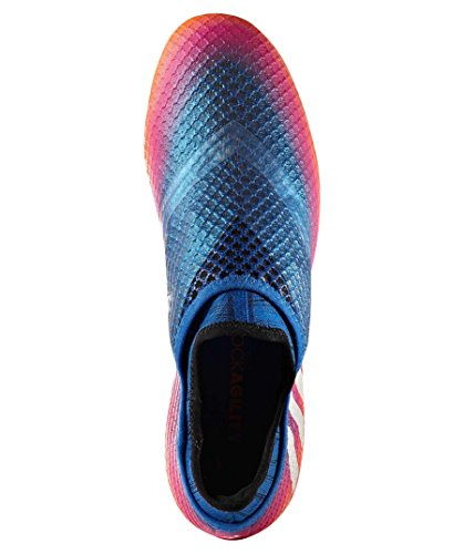 Calcio Blu Adidas Messi Orange Pink Blau Pureagility Fg Scarpe 16 Da qq0xrE7g