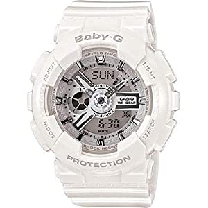 41 WgIARs L. SS300  - CASIO BA110-7A3 Women's Watch