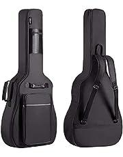 Cahaya bolsa de guitarra