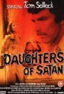 Daughters of Satan [VHS]