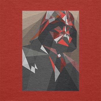TEXLAB - Dark Art - Herren T-Shirt, Größe L, rot