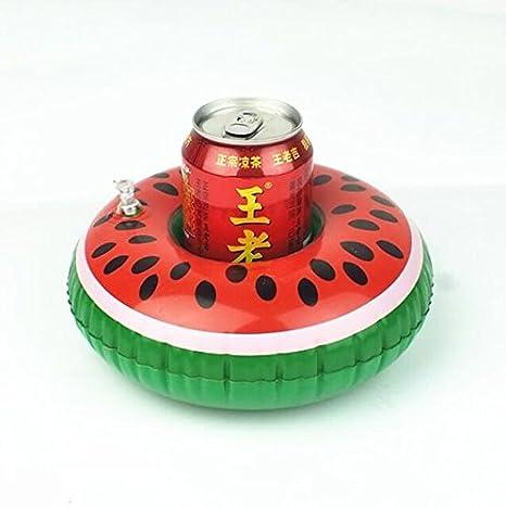 Titulares de vasos flotantes de la bebida de los tenedores de flotador de la bebida para