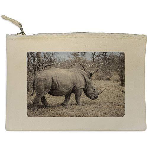 per 'Rhinoceros borsa cl00003024 Azeeda Accessori Walking' valigetta UdAq78x8