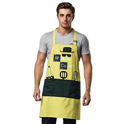 baking bad apron - 1