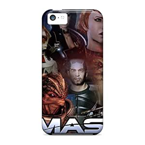 Iphone 5c QYf18054XPqJ Support Personal Customs Trendy Metallica Image Great Hard Cell-phone Case -Marycase88