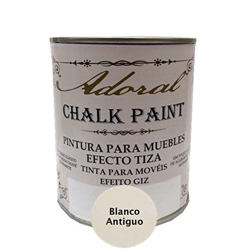 pintura a la tiza precio amazon