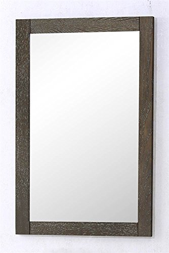 Elegant Decor VM-2003 Xylem Contemporary Mirror, 22