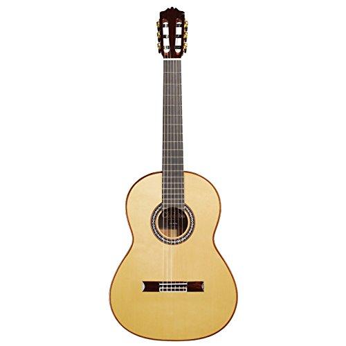 Cordoba C10 Parlor CD Acoustic Nylon String Parlor Size Guitar