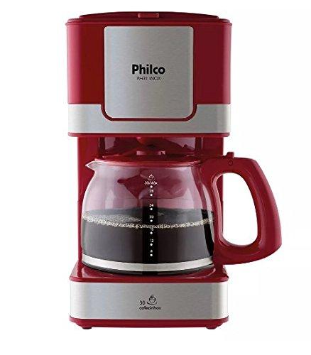 Philco 53901024, Cafeteira Ph31 Inox, Inox, 127V