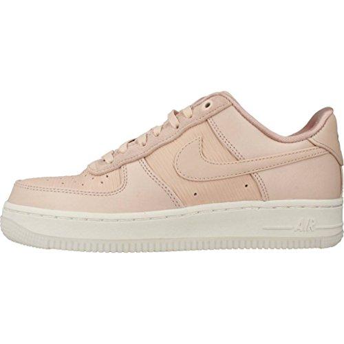 Nike ZAPATILLA WMNS AIR FORCE 1 07 LX Unisex Rosa