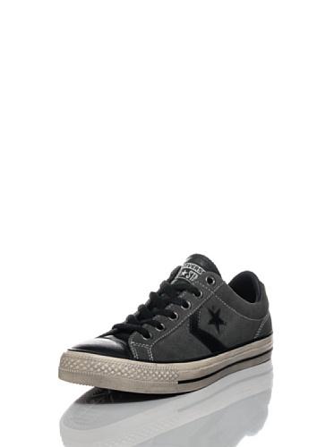 Antracite Vint Sneaker nero Ev Converse Sp Ox T8S440