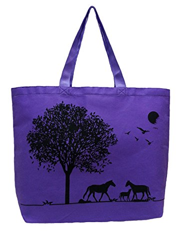 Lin NaDa Eco Friendly Bag Non-Woven Beach Tote Bag Shopping Reusable Bag 21