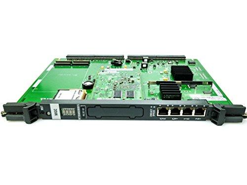Nortel Media Gateway Controller Card NTDW60BBE5 with MGC DSP DAUGHTERBOARD - - Media Gateway Controller