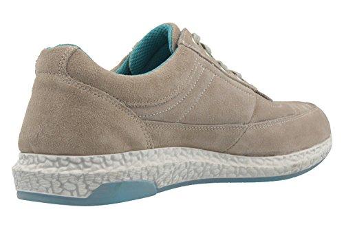 Josef Seibel  65813944/210, Chaussures de ville à lacets pour femme beige beige