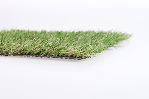 2m x 1m | Samba 30mm Pile Height Artificial Grass | Choose from 47 Sizes Natural & Realistic Looking Astro Garden Lawn…