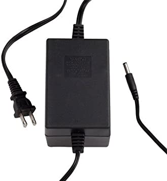 Booster PAC Charger W SML Jack 1.5 AMPS TCB-ESA26