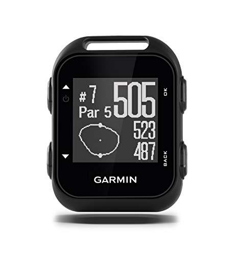 Garmin Approach G10 Compact