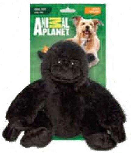 Animal Planet Dog Toy, Gorilla, Small, My Pet Supplies