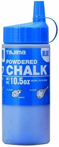 Blue Chalk for Chalk Line 300g