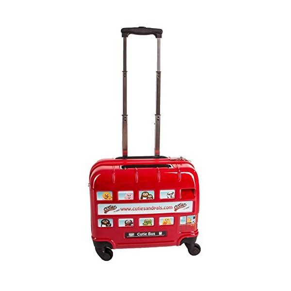52b9e2f28c Cuties and Pals Valigetta bimbo, zaino bimbo, carino, trolley ...