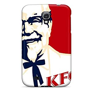 Brand New S4 Defender Case For Galaxy (kfc)