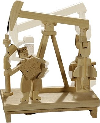 Mechanical Kits Oilfield Pump Jack