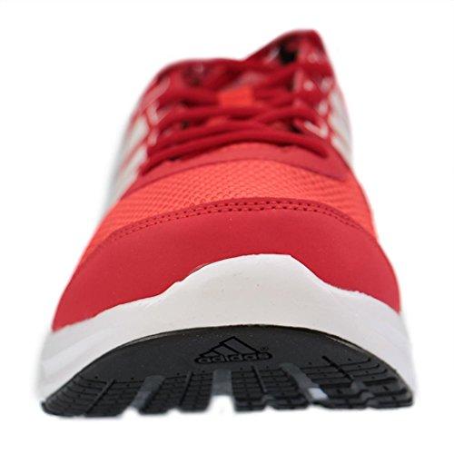 adidas duramo lite m - Zapatillas de deporte para Hombre, Rojo - (ROJBAS/FTWBLA/ESCARL) 49 1/3