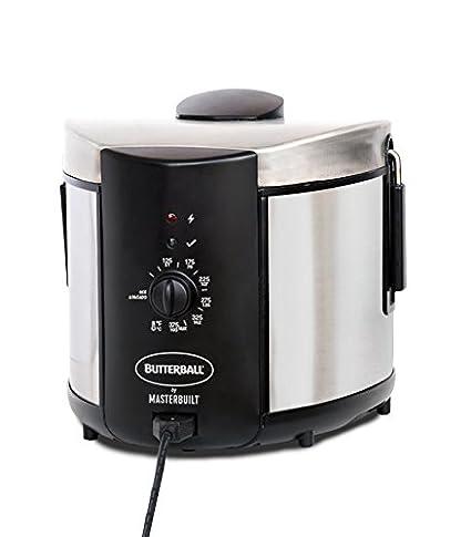 Amazon.com: Butterball MB23015018 - Freidora eléctrica (5 L ...