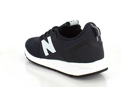 New Balance Buty 247 Classic, Men's Low-Top Blue (Blue)