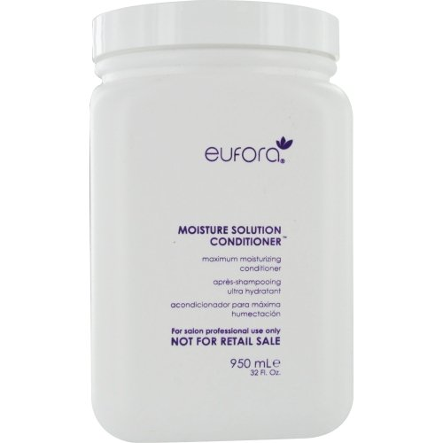 Eufora Moisture Solution Conditioner, 32 Ounce by Eufora