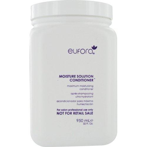 Eufora Moisture Solution Conditioner, 32 Ounce