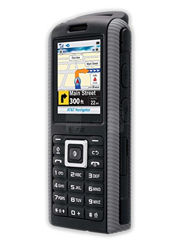 Samsung SGH-A657 Push-to-Talk Cell Phone - Telephone Att Tty