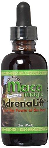 Herbs America Magic Liquid Adrenalift