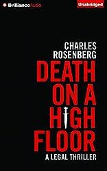 Death on a High Floor (A Legal Thriller)