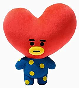 BTS Bulletproof Youth League BTS  Doll TATA Dolls