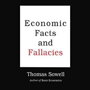 Economic Facts and Fallacies Audiobook