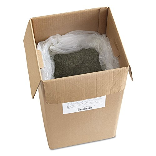 BWKG3COHO - Oil-based Sweeping Compound, Green Softwood, Grit-free, 50lb Box by Boardwalk