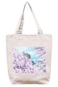 Bolsa para herramientas de lona algodón Sakuras-
